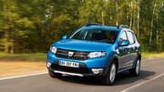 Easy-R : la gamme Dacia 2016 passe à l'automatique