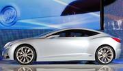 Une hybride Buick pour les chinois