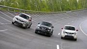 Essai Nissan Juke R 2.0: Ils ont remis ça !