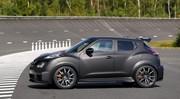 Essai Nissan Juke-R 2.0 : totalement démesuré