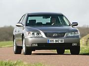 Essai Hyundai Azera 2.2 CRDi 155 ch : Tout d'une grande !