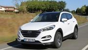 Essai Hyundai Tucson 3 2.0 CRDi 136 4Wd 4X4 : Appellation d'origine contrôlée