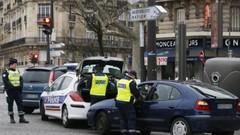 """Anne Hidalgo: """"je veux éradiquer le diesel d'ici 2020 à Paris"""""""