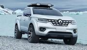 Présentation live du Renault Alaskan, le nouveau pick-up Renault