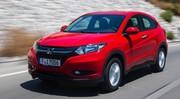 Essai Honda HR-V 1.5 i-VTEC 130 : Citadine ou familiale ?