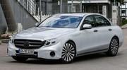 Mercedes Classe E : En attendant le concept