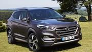 Essai Hyundai Tucson 1.7 CRDI 115 : Une seconde vie …