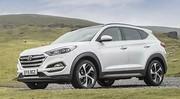 Essai Hyundai Tucson : pour vraiment sortir du ranch