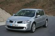Essai Renault Megane 2.0 RS dCi : Mariage de raison