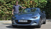 Essai Mazda MX-5 : et le charme agit encore un peu plus