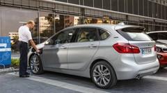 BMW 225xe (2016) : le premier monospace compact premium plug-in