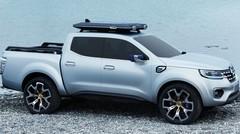 Renault fait pick-up commun avec Mercedes et Nissan