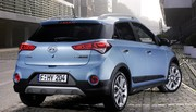 La Hyundai i20 version Active dévoilée au salon de Francfort