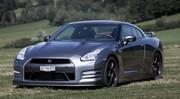 Essai Nissan GT-R MY15 : La fureur du dragon !