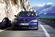 Alpina B3 Biturbo : Luxe sans ostentation