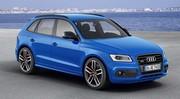 Audi SQ5 TDI Plus: plus, c'est toujours mieux