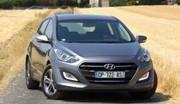 Essai Hyundai i30 CRDi 110 DCT-7, la bonne association