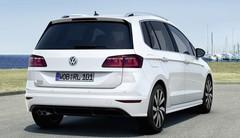 Volkswagen Golf Sportvan R-Line 2016