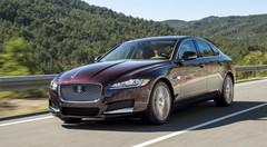 Essai Jaguar XF: La baffe aux teutons?