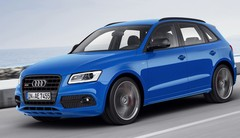 Prix Audi SQ5 TDI Plus 340ch : les tarifs et la fiche technique connus