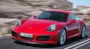 Porsche 911 : changement de philosophie
