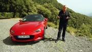 Emission Turbo : XF, Corvette Stringray vs AMG GT, Aircross
