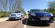Essai Fiat Bravo vs Toyota Auris : Du nouveau chez les compactes !