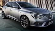 Renault Mégane 4 (2015) : premières photos officielles !