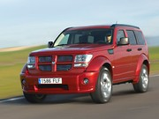 Dodge Nitro 2.8 CRD 177 ch : Explosif… en apparence seulement !