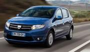 Dacia : la boîte automatisée et la caméra de recul débarquent