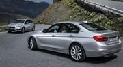 BMW lance les hybrides rechargeables 330e et 225xe