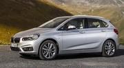 BMW 225xe : l'hybride rechargeable des familles