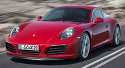 Porsche généralise le turbo