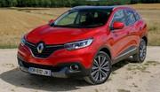 Essai Renault Kadjar : le bon compagnon ?