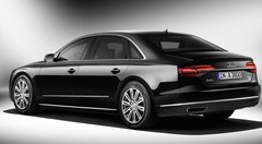 Audi A8 L Securité : encore plus blindée