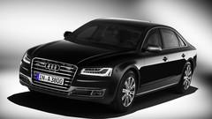 Audi A8 L Security : blindée et plus sûre que jamais