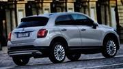 Fiat 500X : un nouveau Diesel 95 ch d'entrée de gamme
