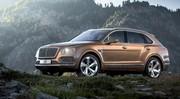 Bentley Bentayga, le nouveau roi des SUV