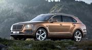 Bentley Bentayga : baroudeur de luxe