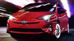 Toyota Prius 4 : plus légère et encore plus sobre