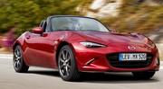 Essai Mazda MX-5 2015 : un certain regard