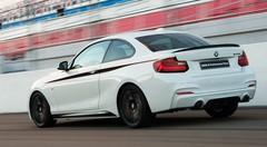 BMW : une M240i pour remplacer la M235i ?
