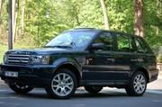 Essai Range Rover Sport SE : un tout-terrain aux allures sportives