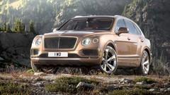 Bentley Bentayga : le meilleur SUV de tous les temps ?