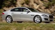 Essai Jaguar XF : Elle fait patte de velours