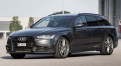 Essai Audi A6 Avant 3.0 TDI : 4 anneaux pour une A6