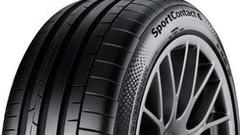 Pneumatique Haute Performance Continental Sportcontact 6