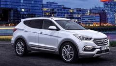 Le Hyundai Santa Fe (2016) s'offre un léger restylage