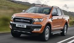Ford Ranger 3 restylé