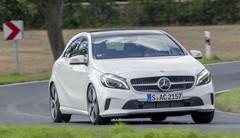 Essai Mercedes Classe A restylée (2015) : le commerce et la gloire
